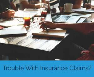 Legal representation for insurance disputes in Durham, NC (Bahama, Roxboro, Carrboro, Hillsborough, and surrounding areas)