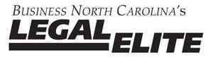 Business North Carolina Legal Elite