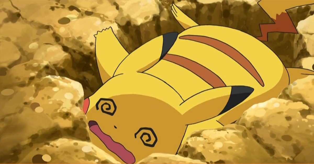 Pokemon Go Personal Injury