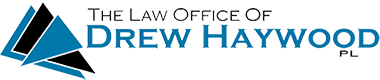 The Law Offices of Drew Haywood Logo
